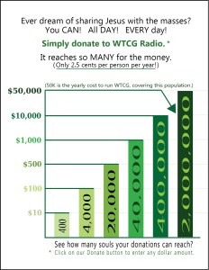 WTCG Donation chart test 2015